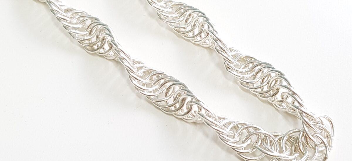 Zilver malien